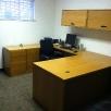 Steelcase U Shape Desk