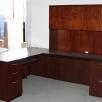 Kimble Deffition L Shape Desk