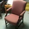 Patrician Traditional Guest chair