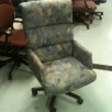 Vecta Highback Conference Chair