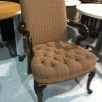 Kimball Traditional Guest chair